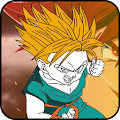 App How To Draw DBZ apk for kindle fire