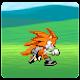 Dimension Dash -a Sonic runner