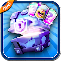App Chest Clash Royal 2 SIMULATOR APK for Windows Phone