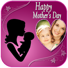 Mother's Day PhotoFrames