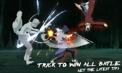App Ultimate Naruto Ninja Tips APK for Kindle