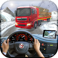 Uphill Extreme Truck Driver APK for Bluestacks