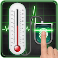 Download Finger Body Temperature Prank APK to PC