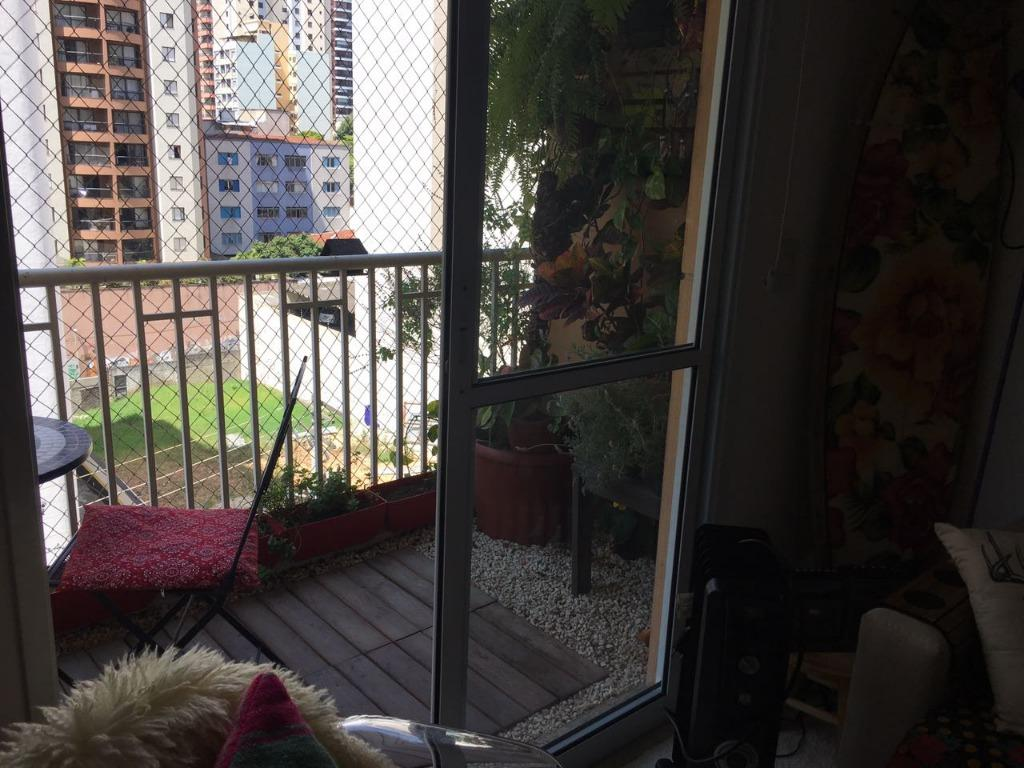Apto 2 Dorm, Perdizes, São Paulo (AP3585) - Foto 7
