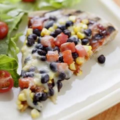 Corn Black Bean Pizza Recipes | Yummly