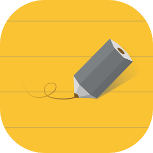 Notes: Write Any Ideas and Make Quick Notes New App on Andriod - Use on PC