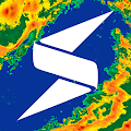 App Storm Radar with NOAA Weather APK for Kindle