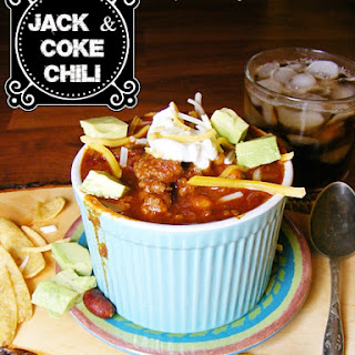 Jack Daniels Chili Recipes