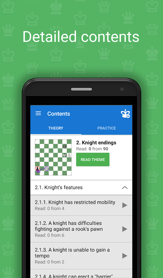 Total Chess Endgames 1600-2400 Screenshot 4