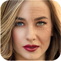 Age Face Maker APK for Bluestacks