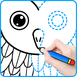 Draw.ai - Learn to Draw & Coloring For PC / Windows 7/8/10 / Mac – Free Download