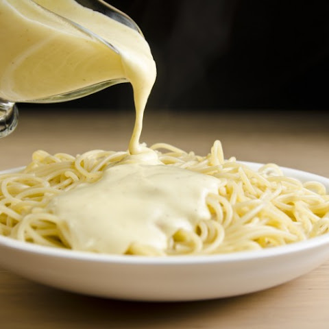 How To Make Alfredo Sauce In Just 3 Minutes
