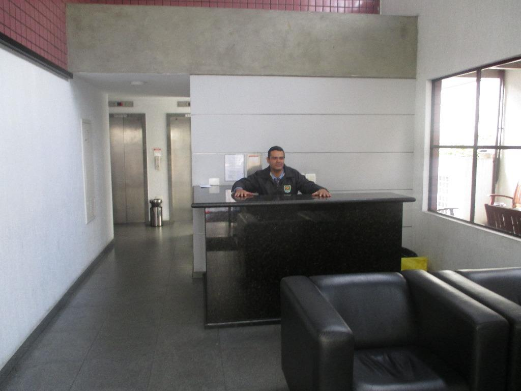 Sala, Planalto Paulista, São Paulo (CJ0942) - Foto 6
