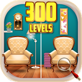 Find The Differences 300 Levels APK Icon