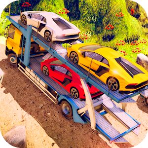 Cars Transport Truck Driver 2018 For PC / Windows 7/8/10 / Mac – Free Download