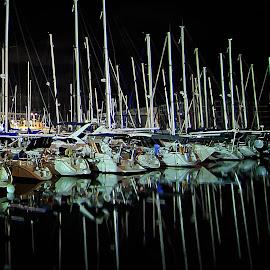 by Abu  Janjalani Abdullah - Transportation Boats