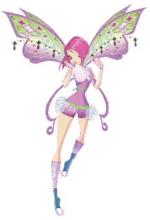 CREATE YOUR FAIRY - screenshot