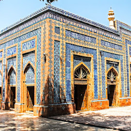masjid  by Mohsin Raza - Buildings & Architecture Places of Worship