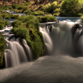 by Jon Morgan - Landscapes Waterscapes