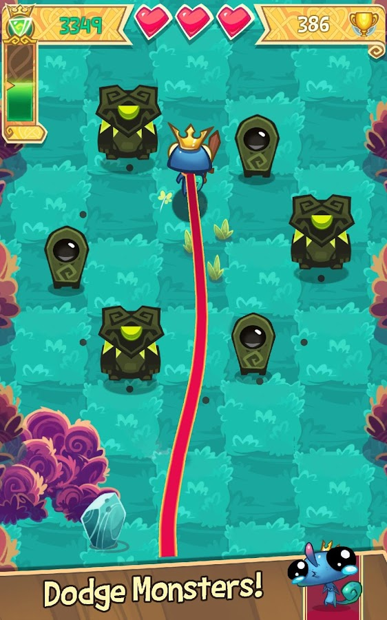 Road to be King Screenshot 10
