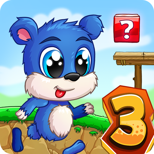 Fun Run 3: Arena - Multiplayer Race (game)
