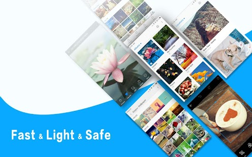 App Photo Gallery HD & Editor APK for Kindle