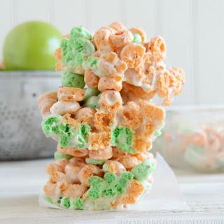 Apple Marshmallow Recipes