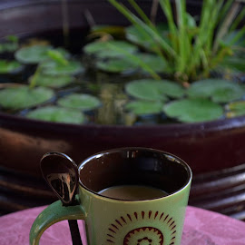 Morning coffee by Dennis Begnoche - Food & Drink Alcohol & Drinks (  )