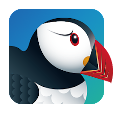 Puffin Browser Pro 6.0.8.15787