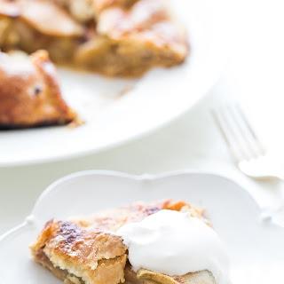 Apple Crostada Recipes