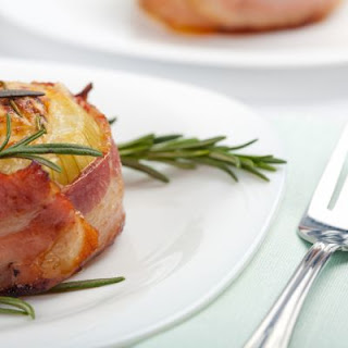 Bacon Wrapped Stuffed Onion Recipes