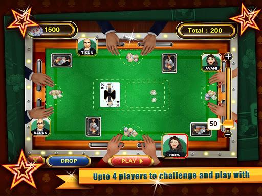 Card War - screenshot