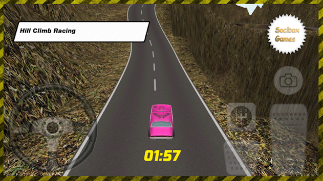 Extreme Pink Hill Climb Racing Apk 7 0 0 Free Racing