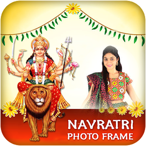 Download Navratri Photo Frames for PC