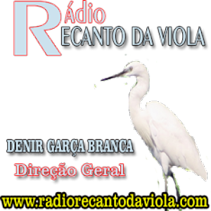 Web Rádio Recanto da Viola for PC-Windows 7,8,10 and Mac