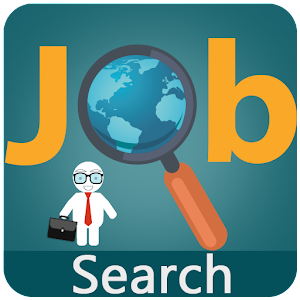Search any kind of jobs