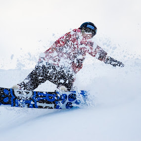 by Shashank Shekhar - Sports & Fitness Snow Sports