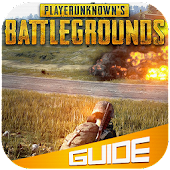 Download Guide Playerunknown's Battle APK to PC