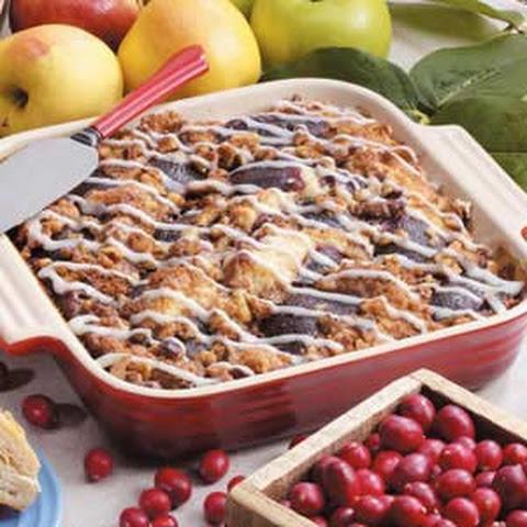 Cranberry Sauce Coffee Cake Recipes | Yummly