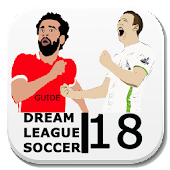 Download Guide for : DREAM LEAGUE SOCCER 18 APK to PC