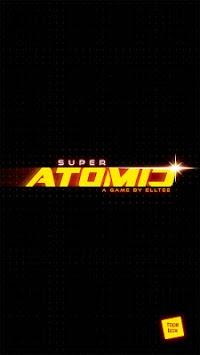 Super Atomic: The Hardest Game Ever! apk screenshot