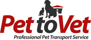 Pet to Vet Logo