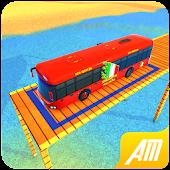 Island Express Bus Parking 3D. APK for Ubuntu
