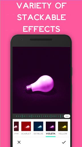 Ultrapop - Art Color Filters - screenshot