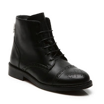 Step2wo Langtry - Lace Boot BOOT