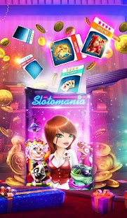 slotomania apk screenshot