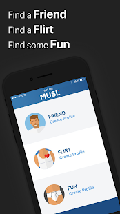 MUSLapp - Find Gay Friends, Gay Dating, Gay Hookup for pc