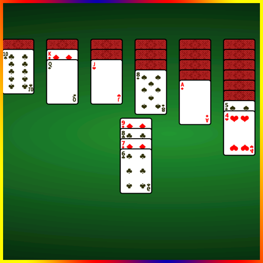 Extreme Solitaire (game)