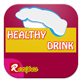 Download Recipes Healthy Drink APK to PC