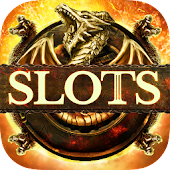 APK Game Dragon Throne Casino - Free! for BB, BlackBerry